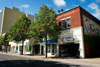Professional Office Space in Downtown Cornwall