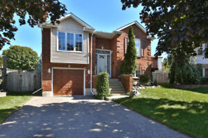 Open house Saturday and Sunday from 2-4pm