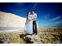 Wedding Photographer Southampton Hampshire | Documentary & Artistic