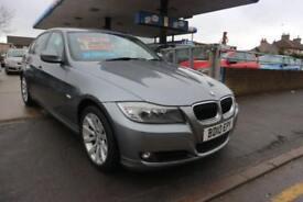 2010 BMW 3 Series 2.0 318d SE Business Edition 4dr