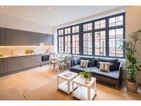 1 bedroom flat in Print Works House, 83 Great Titchfield Street, London, W1W