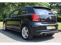 Volkswagen Polo 1.2 TSI ( 105ps ) R-Line