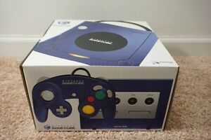 Looking for Purple GameCube Box. w/ Inserts Belleville Belleville Area image 1