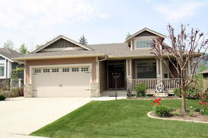 Immaculate, Quality Built Level Entry Home