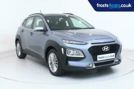 2018 Hyundai Kona 5dr 1.0T GDi 120 Blue Drive SE A/C Bluetooth Rear Parking Cam
