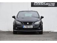 2010 Seat Ibiza 1.4 TSI Cupra SportCoupe DSG 3dr