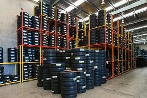 4WD SUV 4X4 All Terrain Tyres from $110 Fitted - Postville Pottsville Tweed Heads Area Preview