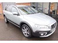 Volvo XC70 D5 SE LUX NAV AWD-1 OWNER-HEATED LEATHER-P/SENSORS