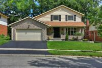 Absolute Beauty Loaded with Upgrades in Chesham Estates!