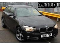 2013 BMW 1 Series 1.6 114i Sport Sports Hatch 5dr