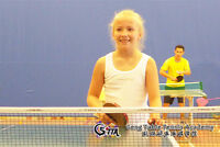 【summer camp】Have a fun ping pong summer camp with Olympians