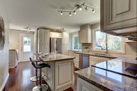 Beaconsfield:5 Bedroom turn key home! OPEN HOUSE FEB 1ST 2PM-4PM