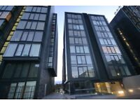 One bedroom modern apartment within Edinburgh's prestigious Quartermile development available June