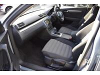 2013 Volkswagen Passat 2.0 TDI BlueMotion Tech Sport DSG 4dr