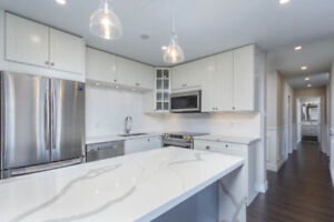 QUALITY HOME RENOVATIONS   Kitchens, Basements, Bathrooms & more