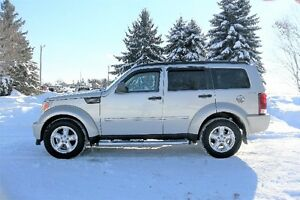 2009 Dodge Nitro SLT 4x4 SUV w/ NAVIGATION!!  ONLY $12 450