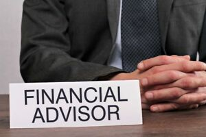 Do you Want to be a Financial Adviser?