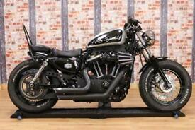 Harley-Davidson XL 1200 X FORTY EIGHT ****DEPOSIT TAKEN*****