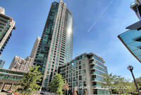 For sale:215 Fort York Blvd Neptune Condo with a view from 21flr