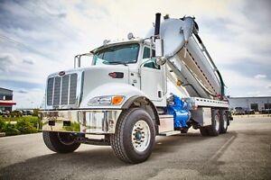 Industrial Vacuum Truck / Septic Truck Moose Jaw Regina Area image 4