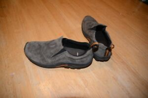 Merrell winter shoes, suede