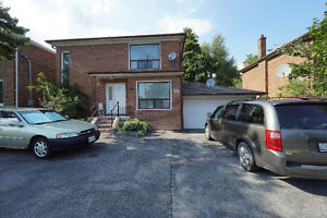2BRM. BASEMENT APT. IN BEST PART OF RICHMOND HILL