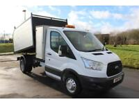 Ford Transit 350 ARB / TREE TIPPER 64 REG LOW MILEAGE DIESEL TRUCK