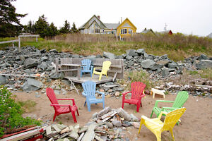 Gorgeous Oceanfront Home near Lawrencetown Beach!