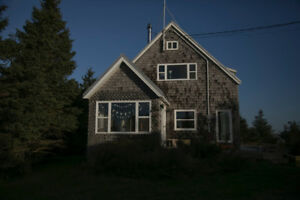 Ocean front property for rent in Seaforth