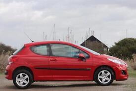 Peugeot 207 1.4 75 ( 09 ) Verve