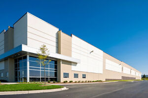 Buyer Looking for Multi Unit Industrial Plaza close to London,ON
