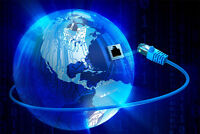 UNLIMITED HIGH SPEED INTERNET & HOME PHONE