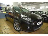 2011 Renault Clio 1.2 TCe Dynamique 5dr (Tom Tom) / FINANCE / FSH/ LOW MILEAGE