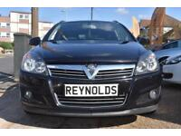 2011 11 VAUXHALL ASTRA VAN 1.9CDTi 16v SPORTIVE GOOD AND BAD CREDIT CAR FINANCE