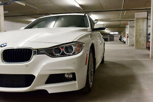 2014 BMW 3-Series Touring ***RARE*** Extended warranty & Service