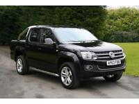 2014 Volkswagen Amarok 2.0 BiTDI BlueMotion Tech Highline Per Pickup