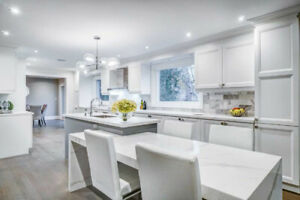 Prestigious Detached Home For Rent With Luxury Basement Included