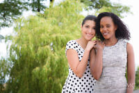 20% off - Couples, portraits and headshot photography