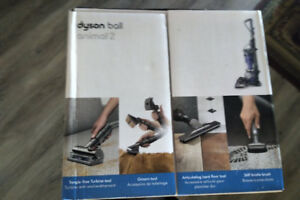 Dyson Upright Corded ANIMAL 2 Ball - NEW IN BOX - NEVER OPENED
