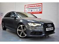 Audi A6 Avant 3.0Bi - TDI 245Bhp Quattro B/Edition - LOW RATE PCP £349 PER MONTH