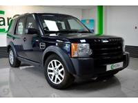 2009 Land Rover Discovery 3 2.7 TD V6 GS 5dr