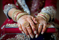 Pakistani/Indian Wedding Photography - FREE PORTRAIT SESSION!!!