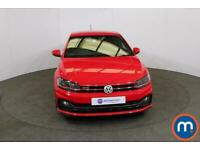 2019 Volkswagen Polo 2.0 TSI GTI-Plus 5dr DSG Auto Hatchback Petrol Automatic
