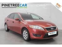 2009 FORD MONDEO 2.0 Edge 5dr