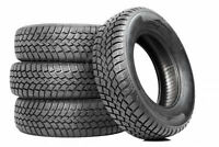 Get rid of old/junk/unwanted tires