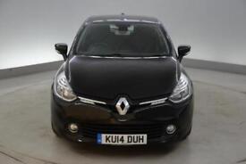 Renault Clio 1.5 dCi 90 Dynamique MediaNav Energy 5dr