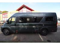 Adria Twin 640 SL 3 Berth Campervan for sale