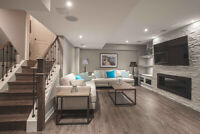 Finish Your Basement under 25K - Complete RENO Guys