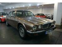 1984 Daimler Sovereign 4.2 Auto Saloon Petrol Automatic