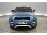 Range Rover Evoque 2.2 SD4 Dynamic 5dr Auto [Lux Pack]